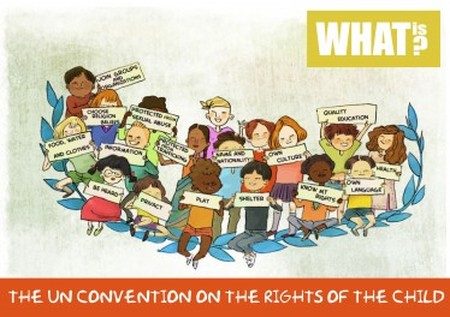 What is the UN Convention on the Rights of the Child? Are these ...